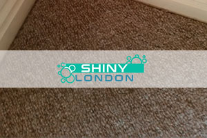 shiny london carpet cleaning