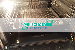 shiny london oven cleaning